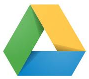 Google drive CV mall